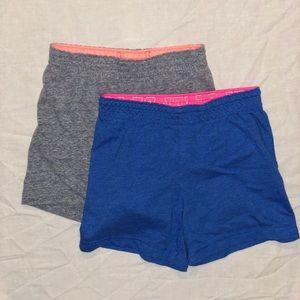 Shorts - Two Pair